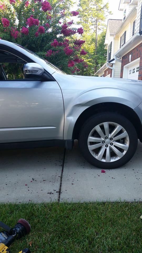 Car Repair Hickory Nc
